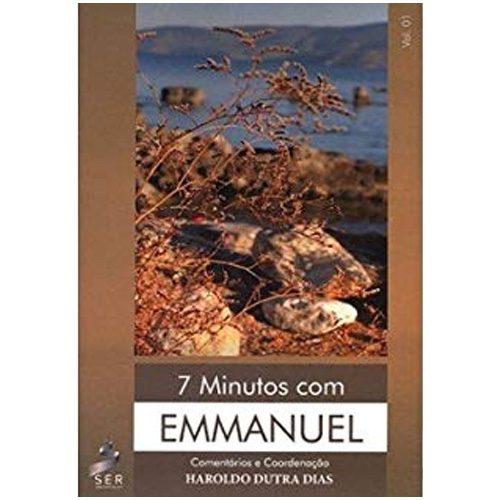 7 Minutos Com Emmanuel